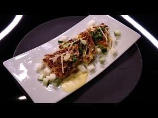 Okonomiyaki, fruit et légumes par Nathalie N'Guyen (#DPDC)