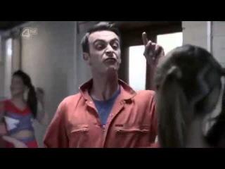 (Misfits / Отбросы) - 6 сезон 1 серия (КВК)