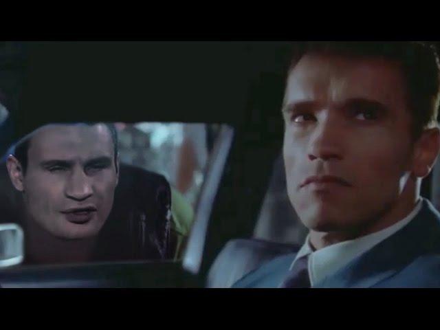 Арнольд и обкуренные хулиганы Прикол