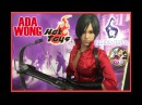 Review HOT TOYS RESIDENT EVIL 6 ADA WONG