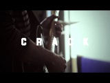 Crack Magazine x Invada Studios The Antlers