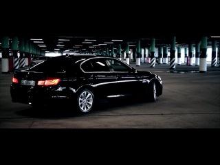 BMW 520d | OPERATOR
