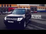 Mitsubishi Pajero | OPERATOR