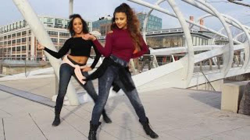 Nashe Si Chadh Gayi - Befikre   Bollywood Dance   Quick Choreography - Deepa Iyengar
