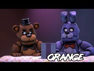 [FNaF SFM] Orange (save me)
