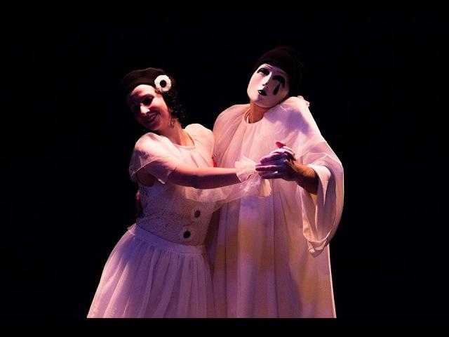 Los Guardiola en el Teatro Maipo Kabaret, parte 7: Corazón de Papel