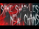 $UICIDEBOY$ - NEW CHAINS, SAME SHACKLES / ПЕРЕВОД / WITH RUSSIAN SUBS