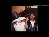 2PAC &amp BIGGIE - RUNNIN' FROM THA POLICE REMIX - SLOWED - DJ PLAYAH DO