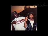 2PAC &amp BIGGIE - RUNNIN' FROM THA POLICE REMIX - SLOWED - DJ PLAYAH DO