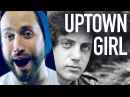 Uptown Girl (Billy Joel) ROCK/POP PUNK cover by Jonathan Young