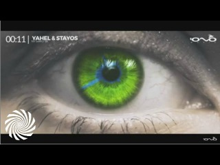 Yahel Stayos - Try Simply Be