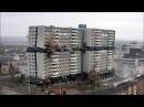 Демонтаж зданий, идеальная работа.