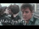 |Leon y Violetta| - Make You Stay