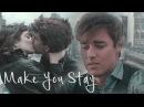 Leon y Violetta  - Make You Stay