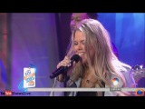 Grace - Hell Of A Girl | LIVE Today Show 2016 July 06