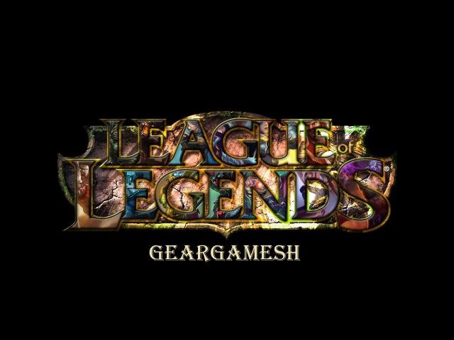 League of Legends [Команда BDSM снова вместе! И открытие 25 хекстековых сундуков!] » Freewka.com - Смотреть онлайн в хорощем качестве