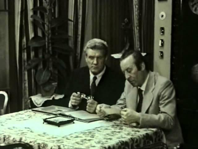 История мёртвого человека (1974)