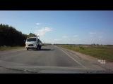ДТП по дороге на рыбалку в Новосибирской области