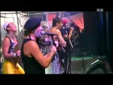 Gogol Bordello - Baro Foro (Live at Lowlands Festival 2006)
