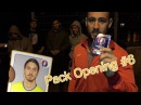 IBRA AUSRASTER!   AKG öffnet Sticker   Let's Open Packs 6 [Panini Euro 2016]