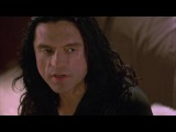 The Room analysis - T.V. (Tommy VViseau) and The Fall of Peter