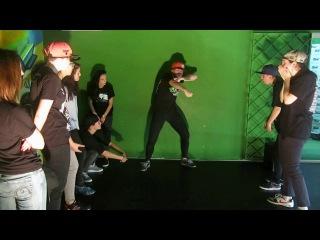 Lady Famouz vs Qween The Box | K1L TOURNAMENT 3 | Tour 2 | Saint-P Girls