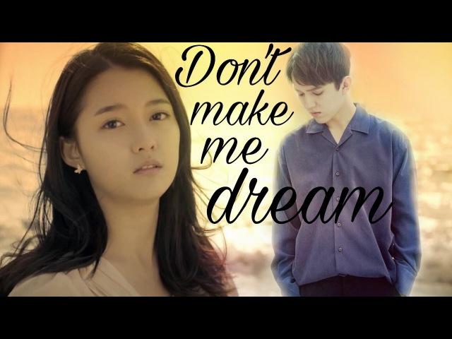 Dimash [ENGSUB] Dont Make Me Dream