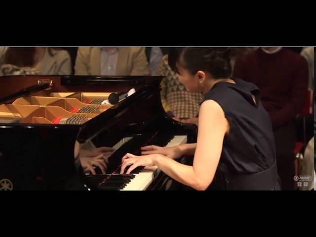 上原ひろみ - Hiromi Uehara - Wake Up and Dream