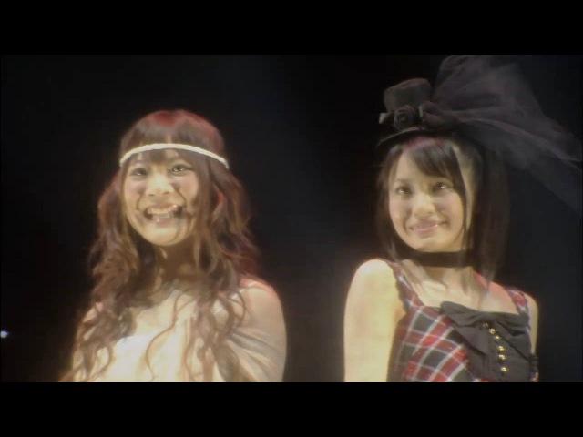 マクロス-F ギャラクシーツアー2008 Final in ブドーカン☆ What ´bout my Star ☆☆☆