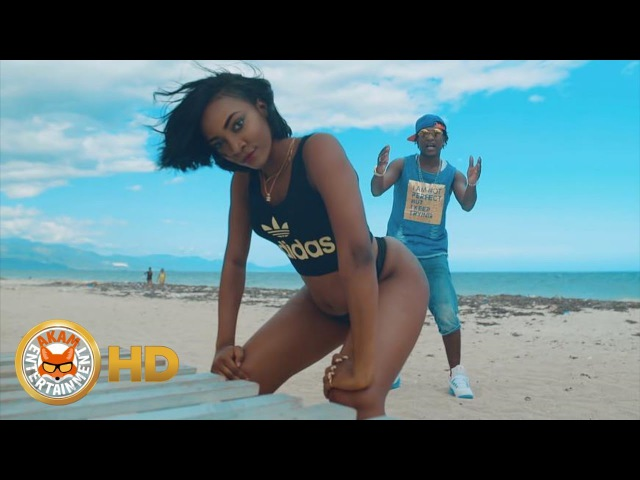 Charly Black - Hoist And Wine [Official Music Video HD]