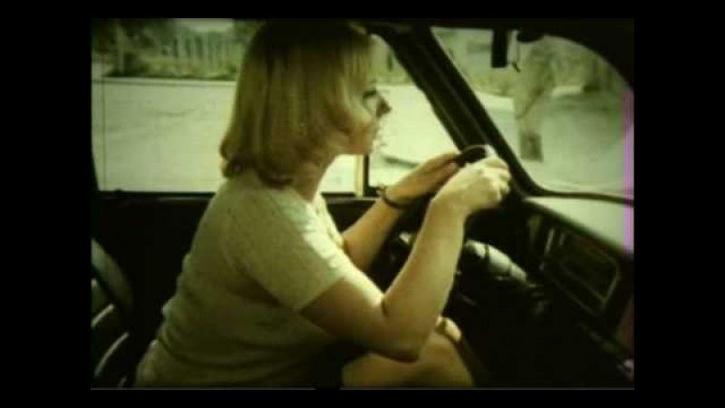 Lekcja bezpiecznej jazdy