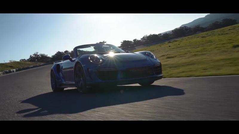 Авторитет - Porsche 911 Turbo Stinger TopCar-Lv0jn6hscOk