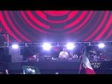 Radion6 - Livin The Dream  (Live at Ultra Music Festival 2016)
