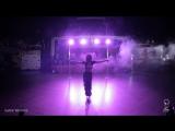 Olga Panaeva ✖ ỄᶍŌṬƗƇ WƗŦČḢḜƵ ✖ Strip Plastic Solo _ 1st place