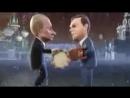 Ленинград - Любит наш народ всякое говно