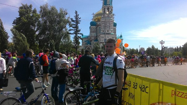 Александр Пивоваров, Омск - фото №3