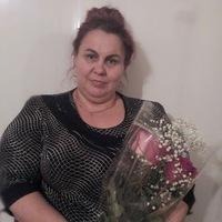 Лариса Бондарева