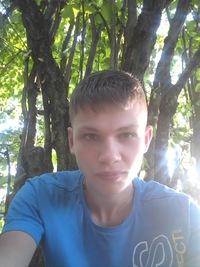 Антон Рабцевич