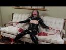 Bondage Junkies - Self Bondage Challenge: Aria's Rope Slip