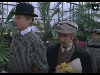 04. Приключение Шерлока Холмса - Смертельная схватка