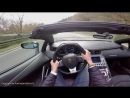 Lamborghini Aventador Roadster LP700 4 от 1 го лица