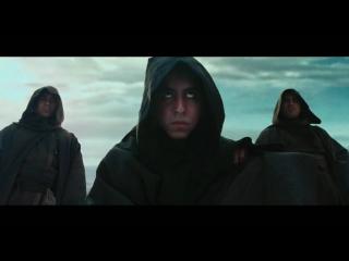 Повелитель стихий (2010) - Трейлер [720p]
