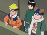Naruto 199 - Out of focus, The seen target