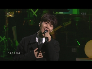 Vromance - The Place Where the Wind Blows @ Open Concert 170115