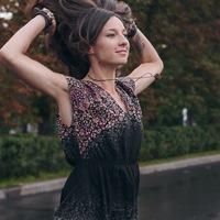 Женя Воробьёва