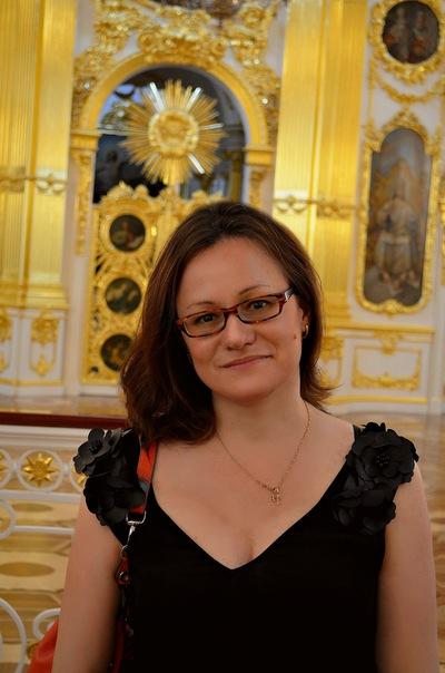 Алла Жандарова