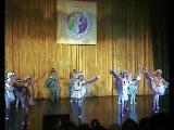 Школа танцев Елены Кузьминой