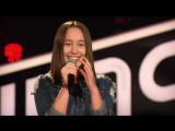Camilla - Little Talks (Blind Audition II) The Voice Kids Germany 2017