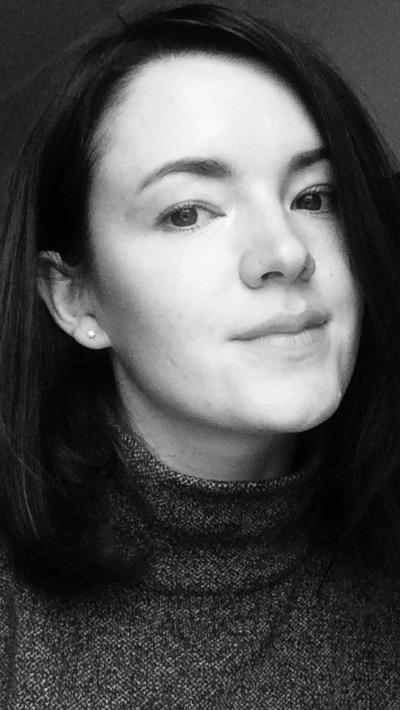 Мария Эрикссон