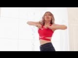 Gabriella Cilmi - Cry Me A River (Strip Choreo by LEA)